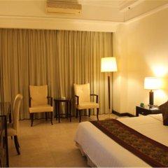 Clifford Golden Lake Hotel 4* Номер Делюкс с различными типами кроватей фото 4