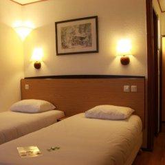 Campanile Hotel Brussels - Airport 2* Стандартный номер с различными типами кроватей фото 3