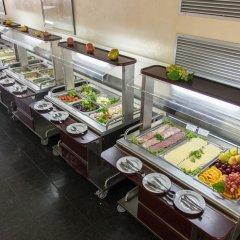 Гостиница Юбилейный питание фото 2