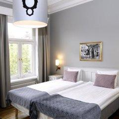 Отель Scandic Kramer 4* Стандартный номер фото 2
