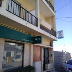 Отель Alojamentos S.José парковка