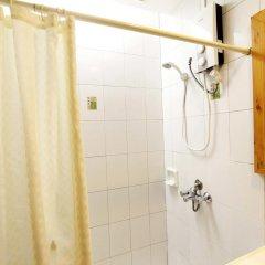 Отель Fuente Oro Business Suites 3* Люкс с различными типами кроватей фото 5
