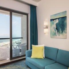 JA Ocean View Hotel 5* Стандартный номер с двуспальной кроватью