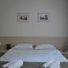 Гостиница Старосадский 3* Стандартный номер с двуспальной кроватью
