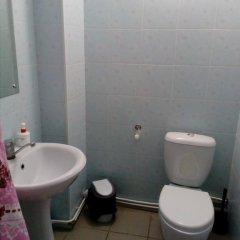 Гостиница Хостел Camin в Перми 2 отзыва об отеле, цены и фото номеров - забронировать гостиницу Хостел Camin онлайн Пермь ванная фото 2