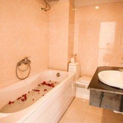 Отель Hoi Pho ванная