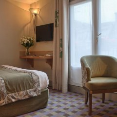 Hotel Residence Foch 3* Улучшенный номер фото 8
