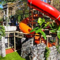 Отель Avalon Resort & SPA детские мероприятия фото 2