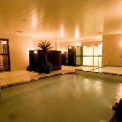 Отель Dormy Inn Nagasaki 3* Стандартный номер фото 7