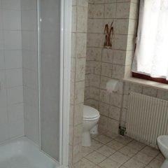 Отель Casa Erica Карано ванная фото 2