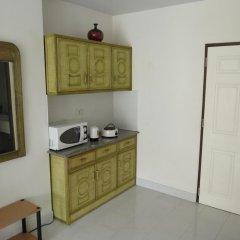 Апартаменты View Talay 1B Apartments Улучшенные апартаменты с различными типами кроватей фото 13