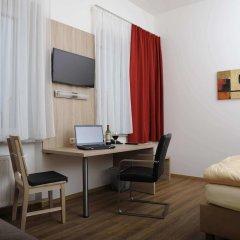 Отель Das Falk Apartmenthaus Германия, Нюрнберг - отзывы, цены и фото номеров - забронировать отель Das Falk Apartmenthaus онлайн удобства в номере фото 2