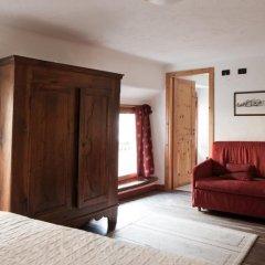 Отель Comme Chez Soi 3* Стандартный номер фото 4