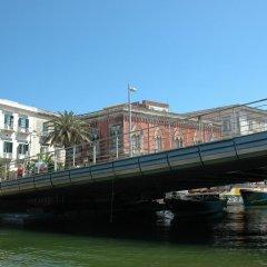 Отель Casa Marliana Сиракуза приотельная территория
