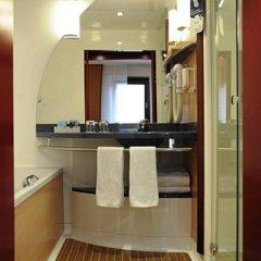 Hotel Novotel Suites Wien City Donau 3* Люкс с различными типами кроватей фото 5