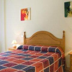 Отель Apartamentos Dana Madrid комната для гостей фото 3