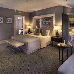 Отель Mercure Istanbul Bomonti 5* Стандартный номер с различными типами кроватей
