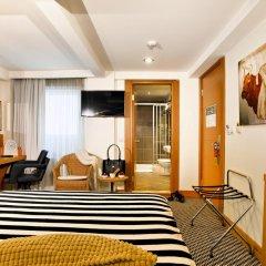Parkhouse Hotel & Spa 3* Номер Делюкс с различными типами кроватей фото 2