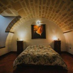 Отель Antico Convento Лечче комната для гостей фото 2