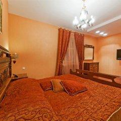 Гостиница К-Визит 3* Люкс с двуспальной кроватью фото 20