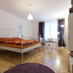 Апартаменты Heart of Vienna - Apartments Студия с различными типами кроватей фото 43