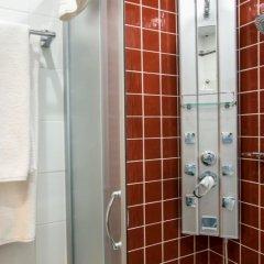 Гостиница Кауфман 3* Номер категории Эконом с различными типами кроватей фото 11
