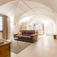 Отель Laubenhaus Улучшенные апартаменты фото 3