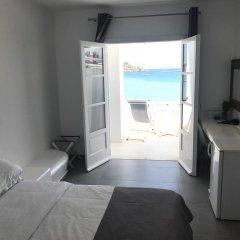 Отель Acrogiali комната для гостей фото 2