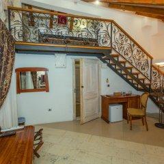 Hotel Villa Duomo 4* Апартаменты с разными типами кроватей фото 9