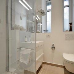 Апартаменты Cocoma Design Apartment Мюнхен ванная