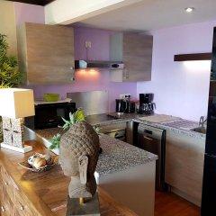 Отель Duplex Poerava by Tahiti Homes в номере фото 2