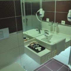 Akin Paradise Hotel ванная