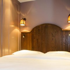 Отель Mimi's Suites 3* Номер Делюкс с различными типами кроватей фото 21