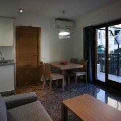 Апартаменты Aparthotel Pio Xii Apartments Valencia Апартаменты фото 16