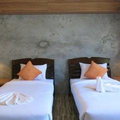 K.L. Boutique Hotel 2* Улучшенный номер с 2 отдельными кроватями