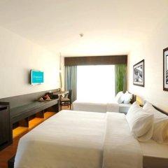 Отель Baan Khun Nine 3* Номер Делюкс фото 3