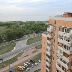 Хостел Тольятти балкон
