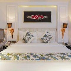 A&Em Corner Sai Gon Hotel 4* Номер Делюкс с различными типами кроватей фото 3