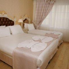 Karakoy Port Hotel комната для гостей фото 5