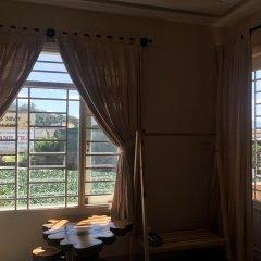 Отель Lam Vien Garden Homestay Далат комната для гостей фото 5