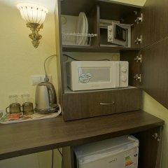 Гостиница JOY Стандартный номер разные типы кроватей фото 39