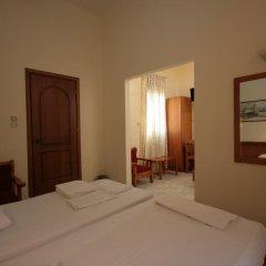 Lena Hotel 3* Стандартный номер с различными типами кроватей фото 10