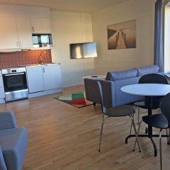 Отель Torslanda Studios Швеция, Гётеборг - отзывы, цены и фото номеров - забронировать отель Torslanda Studios онлайн в номере фото 2