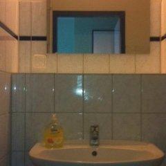 Отель Ambiente By Next Inn Германия, Гамбург - отзывы, цены и фото номеров - забронировать отель Ambiente By Next Inn онлайн ванная