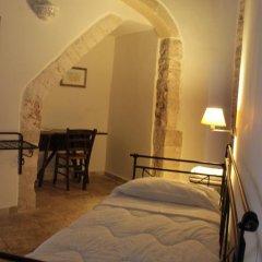 Отель Corte Altavilla Relais & Charme 4* Стандартный номер фото 9