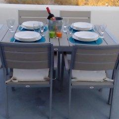 Отель Jb Villa Греция, Остров Санторини - отзывы, цены и фото номеров - забронировать отель Jb Villa онлайн в номере фото 2