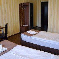 Отель Athletics 2* Стандартный номер с двуспальной кроватью фото 9