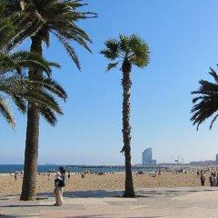 Отель Barceloneta Studios Барселона пляж