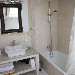 Отель Posada Rolisas Стандартный номер с различными типами кроватей фото 9