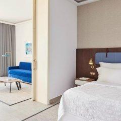 Le Meridien Ra Beach Hotel & Spa 5* Номер Делюкс с различными типами кроватей